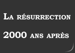 La resurrection psd copie
